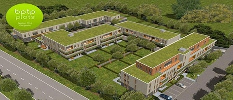 BPTP Astaire Gardens Plots | Property Solution | Scoop.it