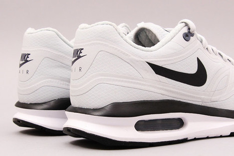 Nike Air Max Lunar 1 WR | #Design | Scoop.it