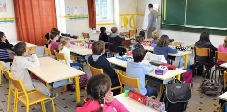 L'air des écoles est-il pollué ? | Toxique, soyons vigilant ! | Scoop.it