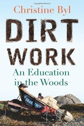 Dirt Work: An Education In The Woods - National Parks Traveler | Adelle's Destinations | Scoop.it