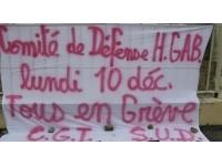 Nouvelle grève à l'hôpital Henry Gabrielle à Saint-Genis-Laval | Hospices Civils de Lyon | Scoop.it