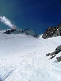 G4 website: Punta Marani - Schwarzhorn 3110 m | G4 | Scoop.it