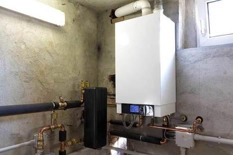 Comparatif des chaudières : gaz, fioul et condensation   Travaux Intérieurs   Scoop.it