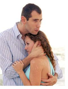 Women Happier in Relationships When Men Feel Their Pain | Mom Psych | Scoop.it