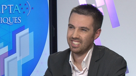 Philippe Zawieja, MINES Paris Tech -  Détecter le risque de BURN OUT | LE DROIT POUR VOUS | Scoop.it