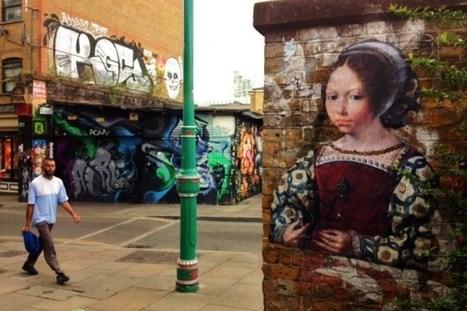 Outings Project : quand l'art s'échappe des musées pour la rue | Muséo Formation | Scoop.it