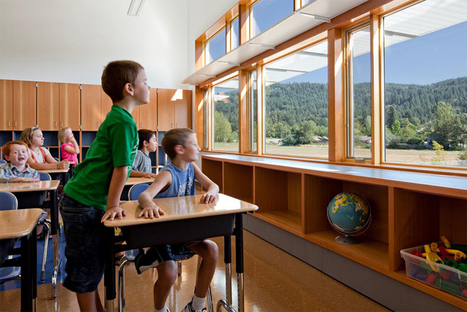 10 Reasons To Re-Design Your School Space | Learning Environment Design | Scoop.it