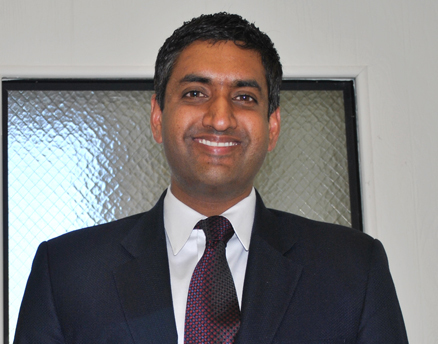 Manufacturing Key to Ending US Economic Slump: Ro Khanna - India West | US Manufacturing and exports | Scoop.it