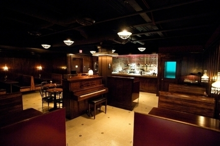 The Varnish (Coles Downtown) | The Jazz Pianist | Scoop.it