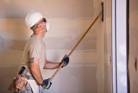 13 Painting Secrets the Pros Won't Tell You | Commercial Painting Contractors in Alpharetta | Scoop.it