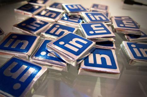 RH, numérisez vous : former vos salariés à LinkedIn peut renforcer l'image de votre marque I Lélia de Matharel | Entretiens Professionnels | Scoop.it