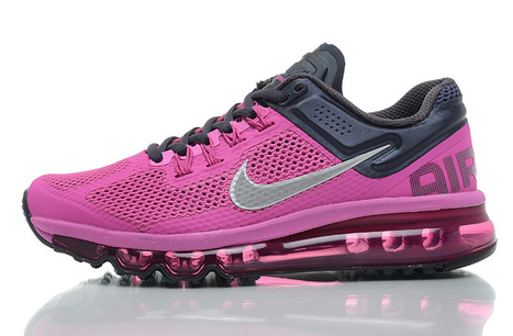 Nike Air Max 2013 Womens Club Purple Black are the Best Choice | nice day | Scoop.it