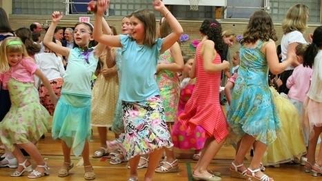 ARTSEDGE: How Dance Can Teach Literature | literature and dance | Scoop.it