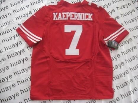Colin Kaepernick Jerse | javier2su | Scoop.it