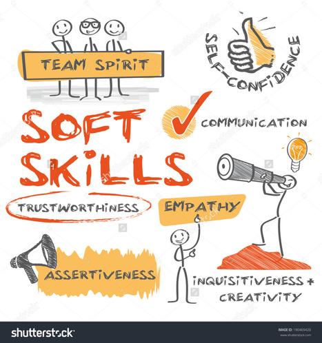 Soft skills for the future | Pedalogica: educación y TIC | Scoop.it