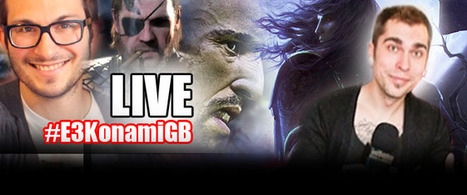 Jeux vidéo : actualité consoles et PC sur Gameblog   jeux video   Scoop.it