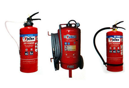 Fire Extinguisher Refilling Service Provider Company-Veer Fire | Different Business Industrial Services In India | Scoop.it