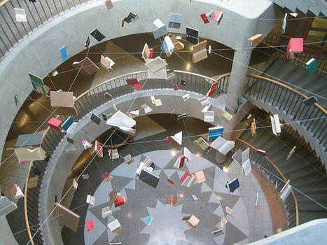 Quelles conséquences pour les bibliothèques si la contribution créative était votée?   -thécaires are not dead   Scoop.it