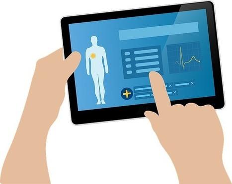 Le boom des objets connectés santé ! - VivaSanté | Marketing santé | Scoop.it