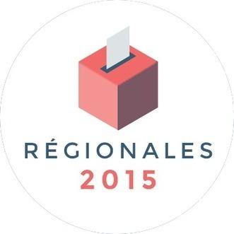 Regionales 2015 - Le bilan des régions | Ressources politiques Guadeloupe | Scoop.it