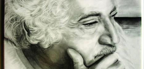 Os cem anos de Jorge Amado - The Brasilians | The Art of Literature | Scoop.it