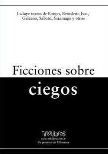Tiflolibros - Libros electrónicos para ciegos | Pedalogica: educación y TIC | Scoop.it