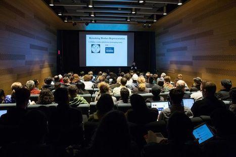 Platform Cooperativism Conference Disrupts Silicon Valley's Disruptions | P2P Foundation | Peer2Politics | Scoop.it