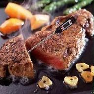Digital Meat Thermometer - Model # TP101 -Use for Cooking, Bbq, or Oven | Cool Finds From Cyberspace | Scoop.it