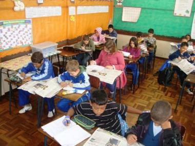 Tecnologia na escola - Crianças discutem o uso de tablets na educação   EaD EM ARTE   Scoop.it