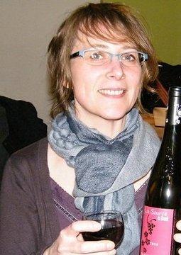 Anne, ligérienne présidente. | Oenos | Vendredis du Vin | Scoop.it