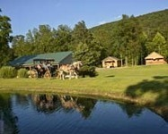 Creekside Resort & Ranch - Vacation Rentals, Lodging, Cabin | Tours and Resort | Scoop.it