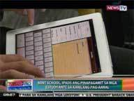A college with no books and paper, only iPads - Technology - GMA News Online - Latest Philippine News | Mobile Learning in Higher Education | Scoop.it