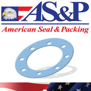 JM Clipper Gaskets | JM Gasket Material from American Seal and Packing | Mechanical Seal | Scoop.it