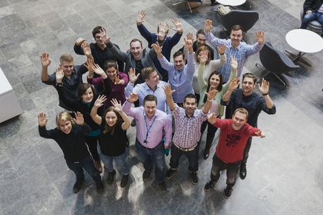 Un printemps de succès | Les nouveaux entrepreneurs | Scoop.it
