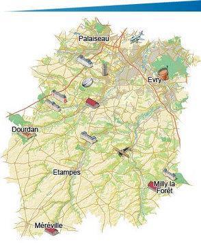 Covoiturage dans l'Essonne | Revue de Presse #RFG | Scoop.it