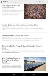 NYTimes | برامج اندرويد | Scoop.it