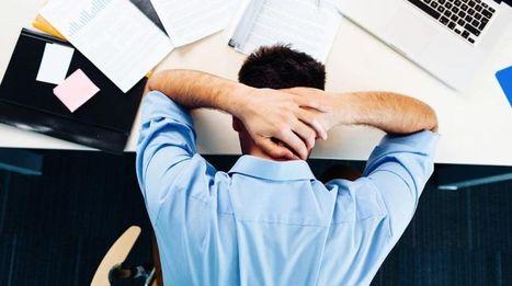 Cómo reconocer al chivo expiatorio de la oficina | Gestión del talento y comunicación organizacional- Talent Management and Communications | Scoop.it
