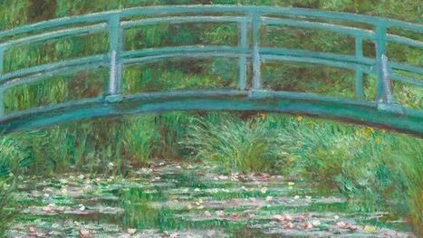 35 000 peintures à télécharger gratuitement (et légalement) | Tice | Scoop.it