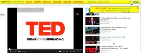 Teacher's Must Have Tool for Easily Downloading or Converting YouTube Videos | Educational Technology Today | Scoop.it
