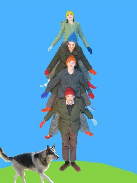 22 Funny Family Christmas Card Ideas | Pleated-Jeans.com | HOLIDAY CONCERTS BUFFALO NY | Scoop.it