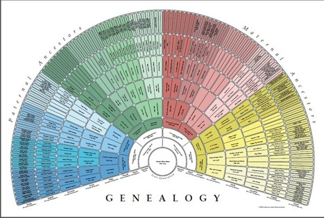 FamilySearch Family Tree Census Source Tracker | Genealogy | Scoop.it