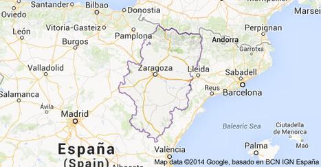 Ríos de España. Geografía de España. Geografía para niños. | Agagon | Scoop.it