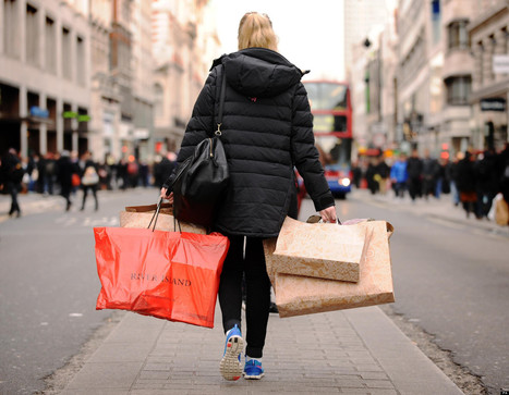 You Won't Believe Which Retailers Have NO Women On Their Boards...   Feminomics - gender balanced leadership   Scoop.it