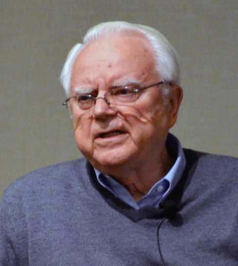 Frank Drake thinks it's silly to send messages to ET - disinformation | Beyond the cave wall | Scoop.it