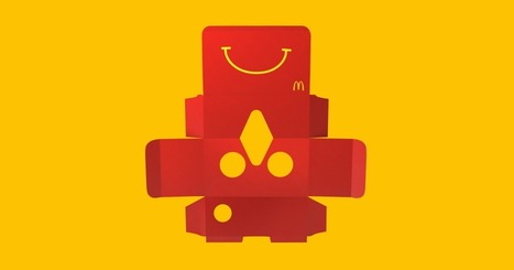 McDonald's Is Transforming Happy Meal Boxes Into VR Headsets | 21st century Teaching Tools | Scoop.it