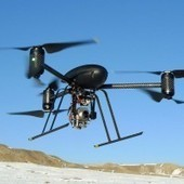The drones are coming! This is how the FAA wants to deal with flying robots | smart cities | Scoop.it