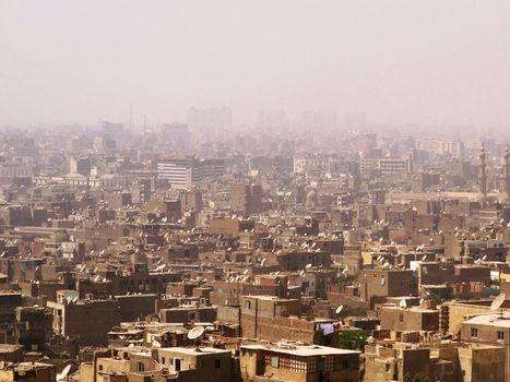 L'Afrique du Nord et le Moyen-Orient seront-ils invivables vers 2100 ? | Territoires durables | Scoop.it