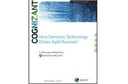 Semantic Technology Drives Agile Business (White Paper) - semanticweb.com | dataInnovation | Scoop.it