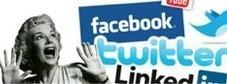 Social Media Mistakes to Avoid in 2014Social Media Mistakes to Avoid in 2014Social Media Today | Digital-News on Scoop.it today | Scoop.it