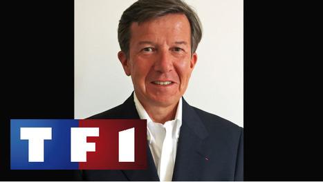 Gilles Pélisson succèdera à Nonce Paolini à la tête de TF1 en février prochain | TV Business Finance & Earnings | Scoop.it